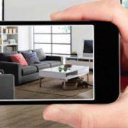 augmented furniture