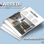 PAN ARREDI Magazine